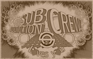 Subaddiction Crew Loves Old School