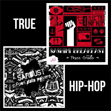 Il Vero Hip Hop Italiano