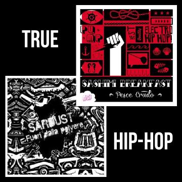 Sashimi Breakfast & Sardust Familia: in Toscana si fa il vero hip-hop italiano