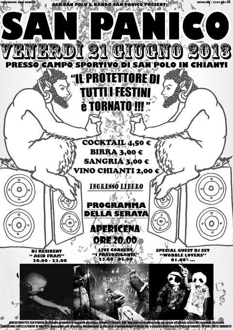 21-06-2013 - SAN PANICO @ SAN POLO IN CHIANTI