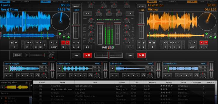 Musica Elettronica Open Source - Recensione Mixxx: il più avanzato software per DJ
