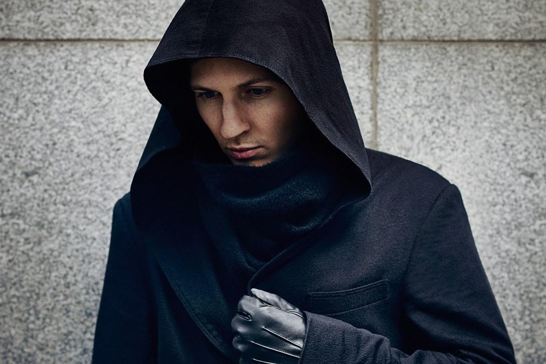 Pavel Durov Telgram SuperHero